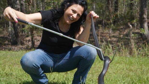 Snake Sheila