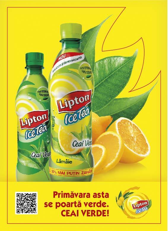 Lipton-Ceai-Verde