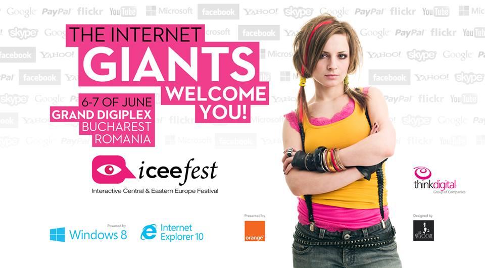 iceefest poster
